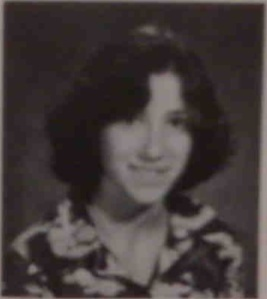 BetsyG in 9th grade